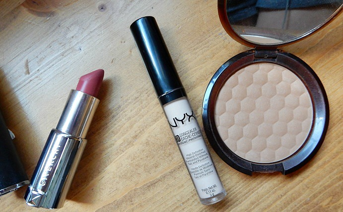 My September Beauty and Makeup Favorites