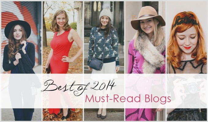 5 Must-Read Blogs of 2014