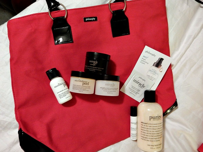 Philosophy Cyber Monday Skincare Gift