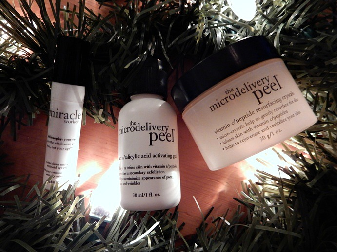 Philosophy Skincare Products