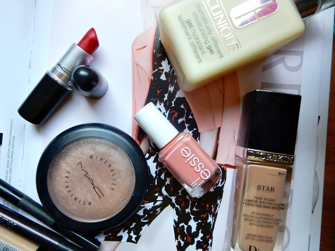 mac-cosmetics-essie-dior-clinique-favorites