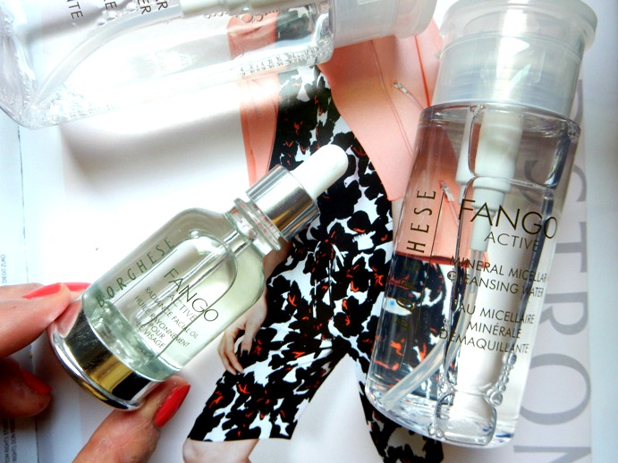 borghese-fango-active-oil-water-review