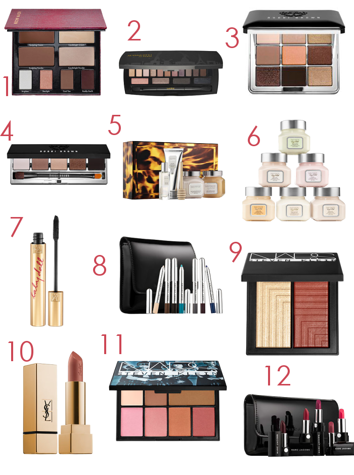 Sephora #VIB Sale - Holiday Beauty and Gift Guide