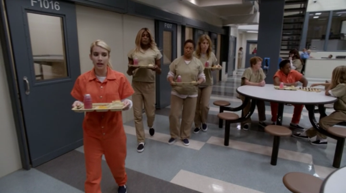 How to Be Chanel Oberlin - Scream Queens