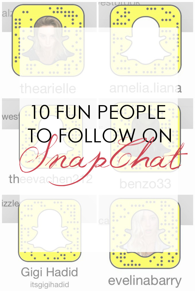 10-snapchat-people-accounts-to-follow