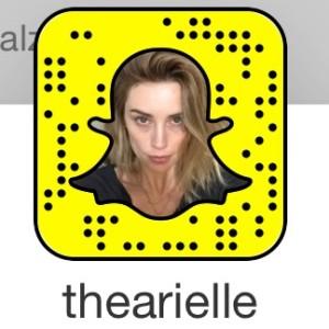 arielle-vandenberg-snapchat-follow