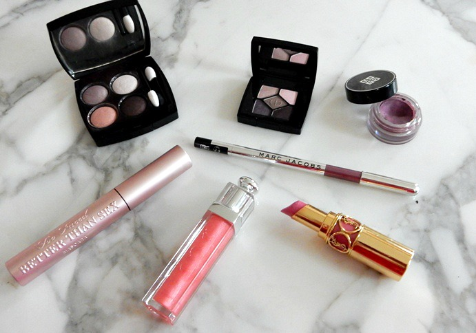 BEAUTY: Spring and Easter Makeup Edit - www.dreaminlace.com