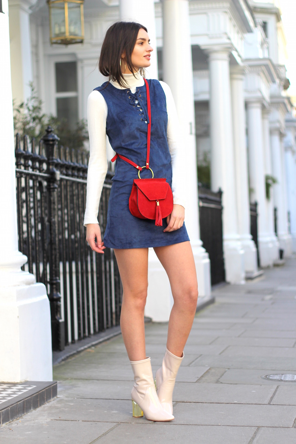 Style Blog to Watch: Peexo in 70's denim