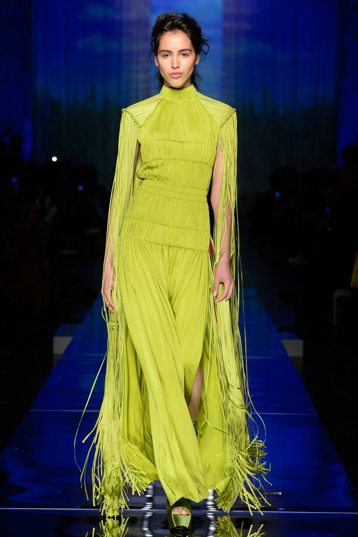 My Dream Cannes 2017 Fashion Looks I Jean Paul Gaultier Spring 2017 Couture