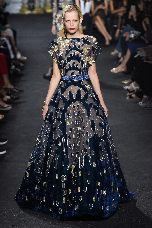 My Dream Cannes 2017 Fashion Looks I Elie Saab Fall 2016 Couture