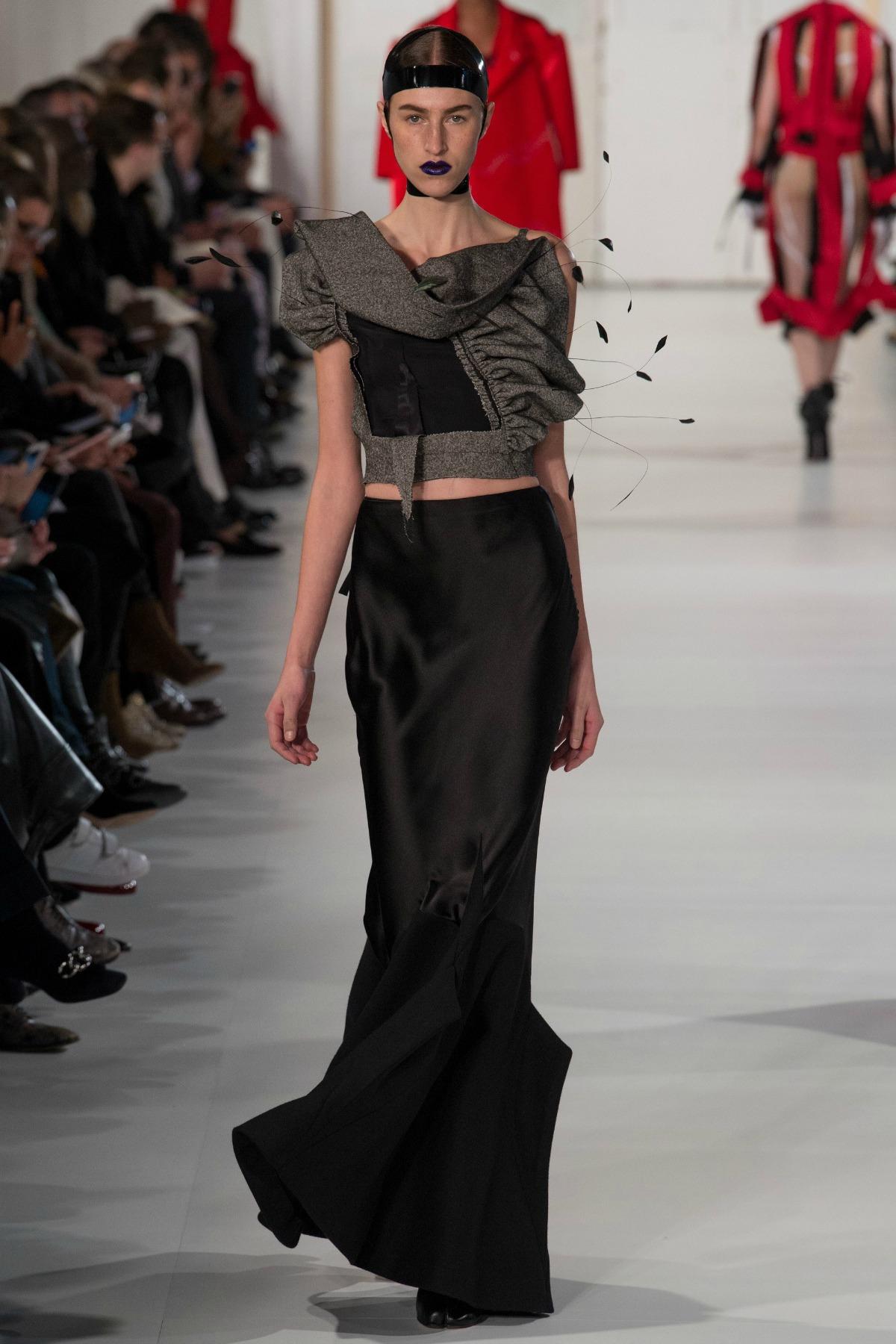 My Dream Cannes 2017 Fashion Looks I Masion Margiela Spring 2017 Couture