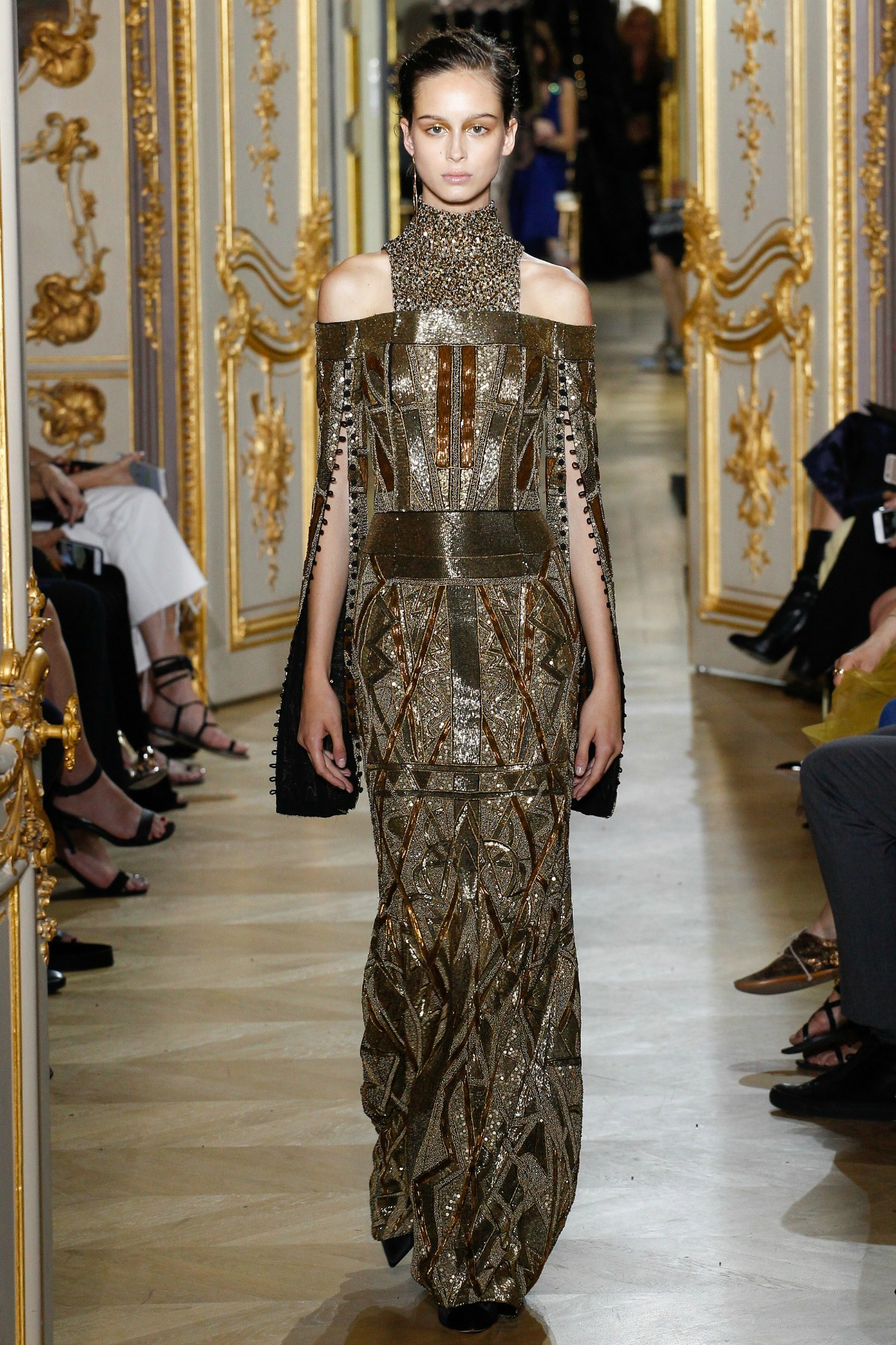 My Dream Cannes 2017 Fashion Looks I J.Mendel Fall 2016 Couture
