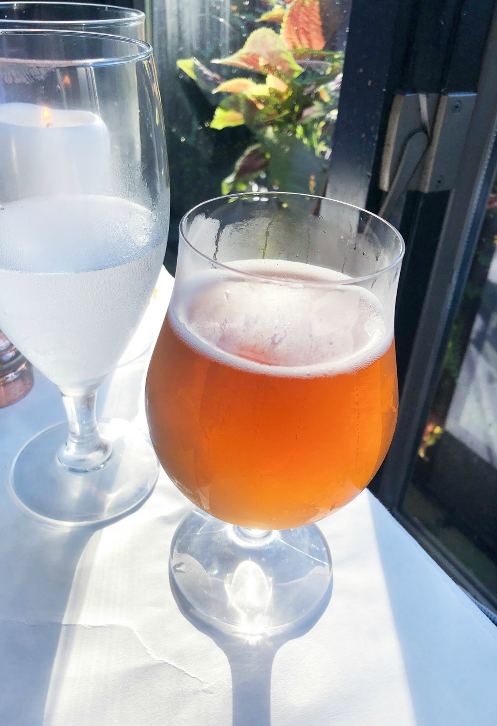 New Jersey Photo Diary I Trap Rock Brewery in Berkeley Heights #Travel #TravelBlogger